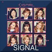 TWICE - Signal + Lyrics Offline icon