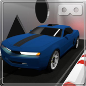 VR Car Project icon