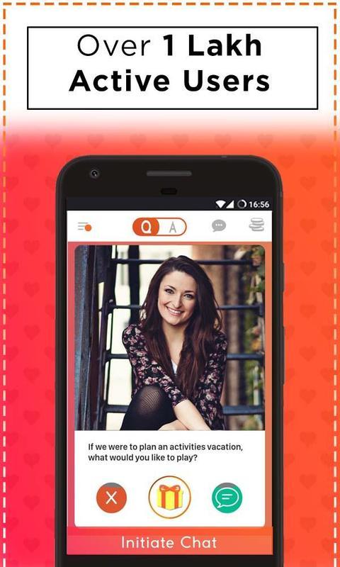 Free dating app apk
