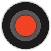 Orng - CM11 THEMES icon