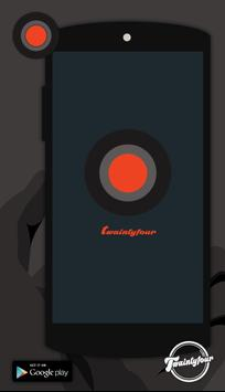 Orng - CM11 THEMES poster