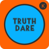 Truth or Dare for Kids icon
