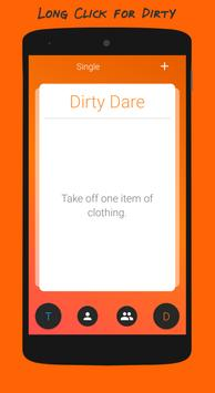 Truth or Dare for Kids screenshot 1