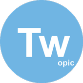 Opic - TWopic icon