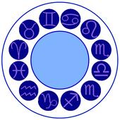Horoskop z twarzy icon