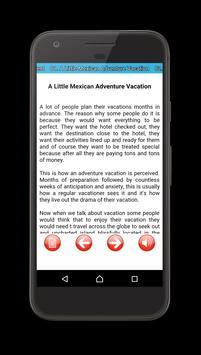 Guides for Adventure Sailing screenshot 1
