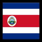 Costa Rica a second Hawaii icon
