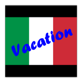 Italy Vacation free audioook icon