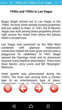 Las Vegas Best Traveling Tips apk screenshot