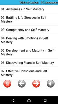Great Self-Mastery Guides poster
