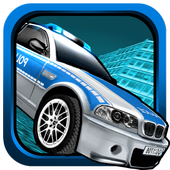 Police Games 3D Driving icon