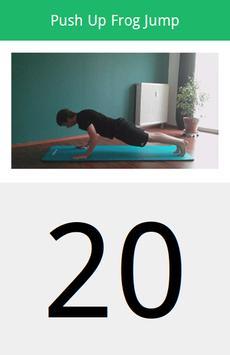 20 Minute Workout LITE apk screenshot