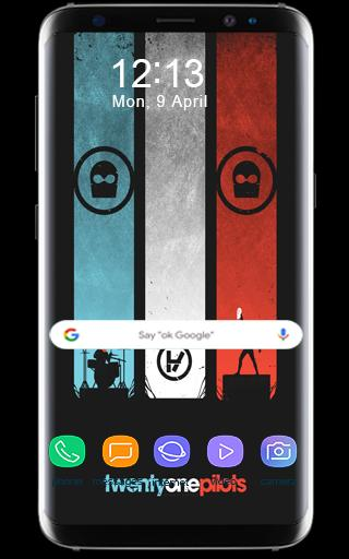 Twenty One Pilots Wallpapers Hd For Android Apk Download