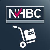 NHBC Moving Checklist icon