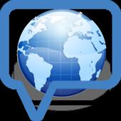 24SMS - Free International SMS icon