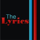 Just The Lyrics- One Direction icon