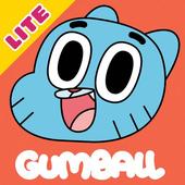 Gumball Minigames Lite icon