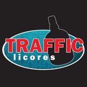 Traffic Licores icon