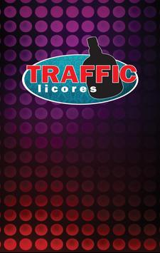 Traffic Licores poster