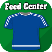 Feed Center for Chelsea FC icon