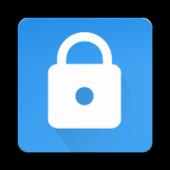 Tweet Lock icon