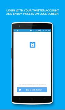 Tweet Lock poster