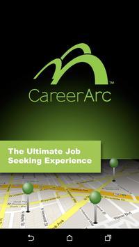 CareerArc Job Search poster