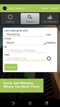 CareerArc Job Search screenshot 2