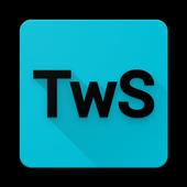 TweetShotClient icon