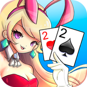 Game android BIG 2: Free Big 2 Card Game & Big Two Card Hands! APK free