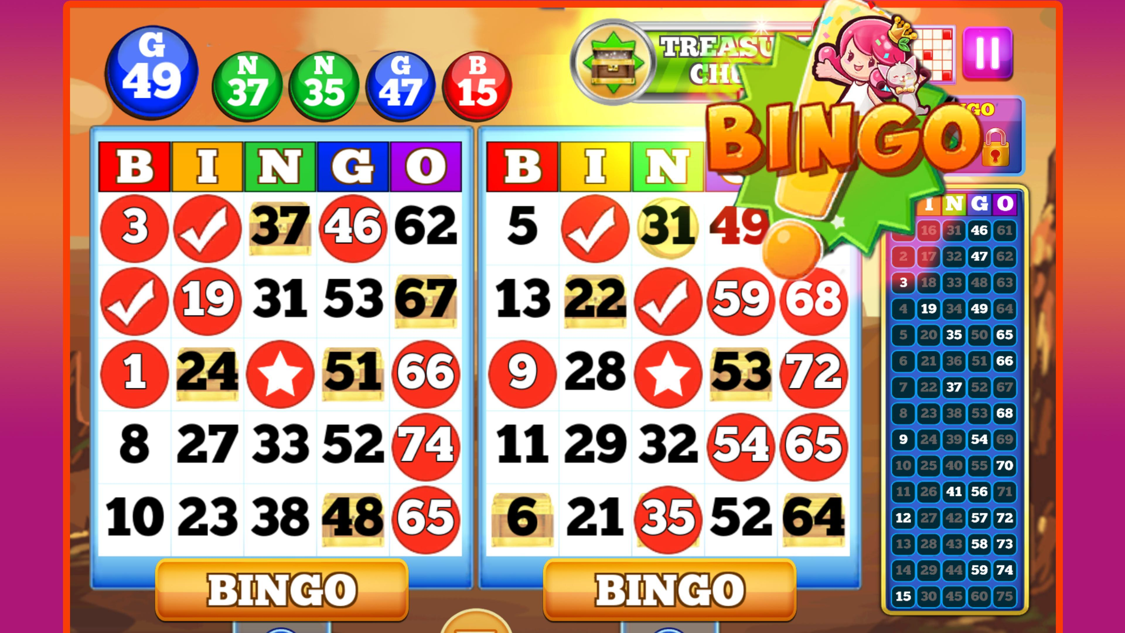 I want to play bingo free on penguin points