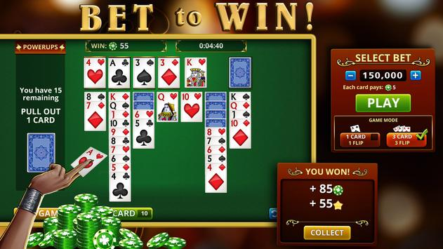 Solitaire Card Games Free For Android Apk Download