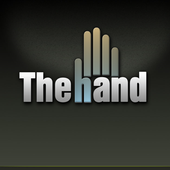 The Hand icon