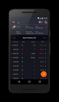 12Trader SIRIX Mobile apk screenshot