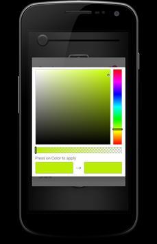 Real LED Flashlight apk screenshot