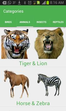 Cyber Zoo,World#1 Concept Game apk screenshot