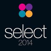 SITselect 2014 icon