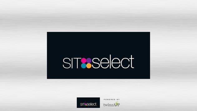 SITselect 2014 screenshot 2