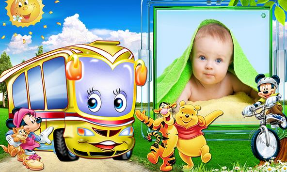 Baby Picture Frames poster
