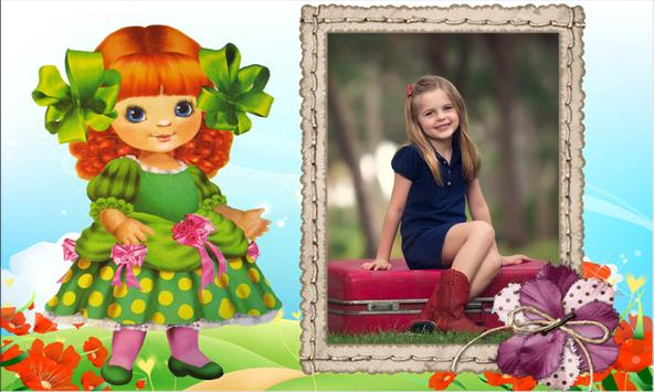 Baby Picture Frames screenshot 2