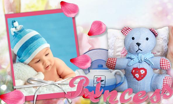 Baby Picture Frames screenshot 3