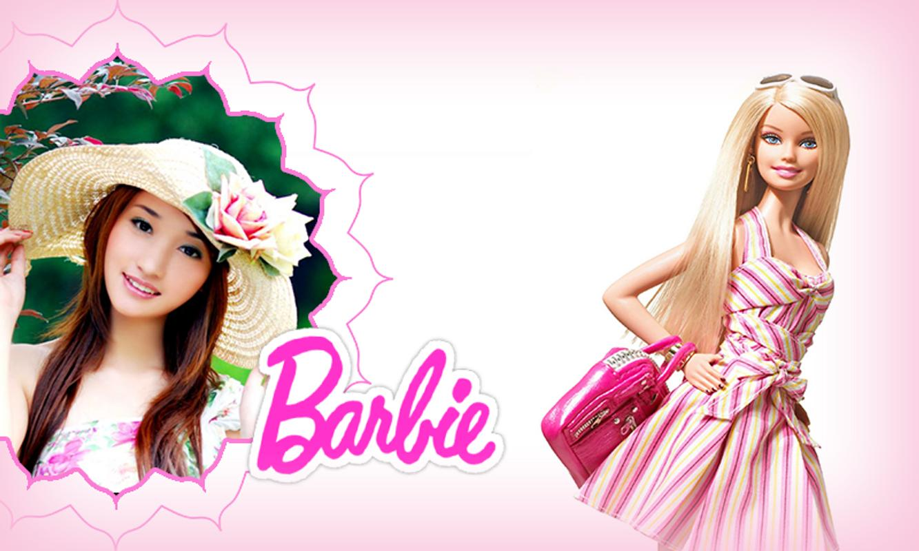 Disney barbie doll photo frames for Android - APK Download