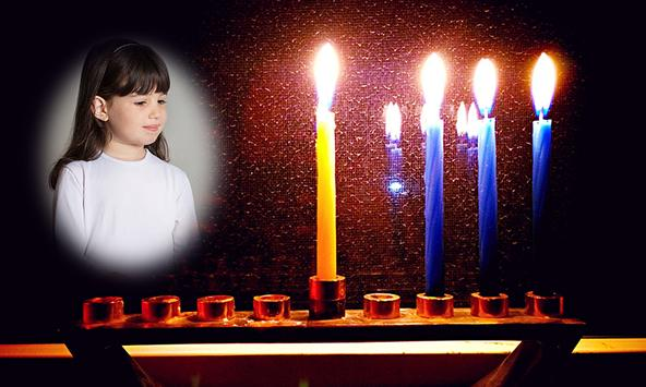 Hanukkah photo frames for Android - APK Download