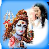 Shiva Photo Frames icon