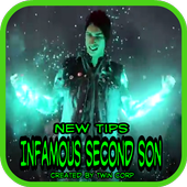 New Tips Infamous Second Son icon