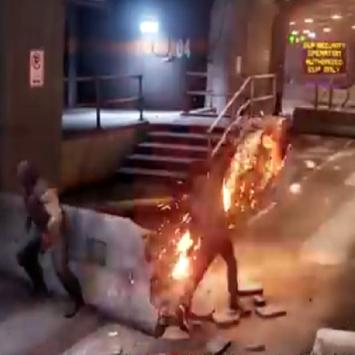 New Tips Infamous Second Son apk screenshot