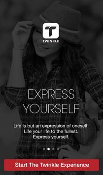 Twinkle apk screenshot