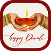 Happy Diwali 2017 icon
