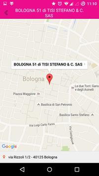 Cover Store Bologna apk screenshot