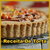 Receita De Torta icon
